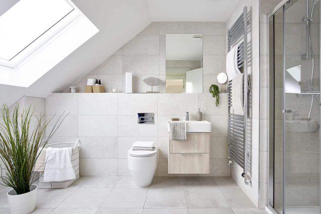 Lawrie Grand Bearsden Bathroom 1