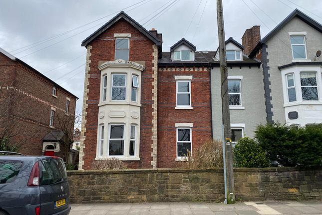 Thumbnail Property to rent in Mount Road, Wallasey