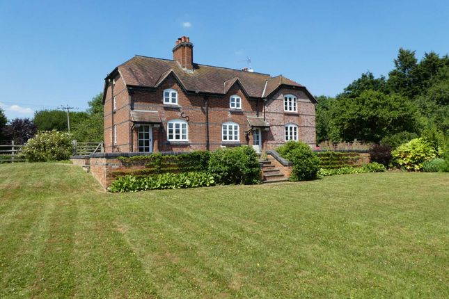 Thumbnail Detached house to rent in Newbold Grounds, Near Staverton, Between Daventry & Southam