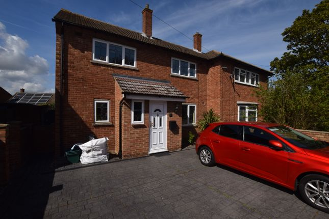 5 bed end terrace house to rent in Hickory Avenue, Colchester CO4