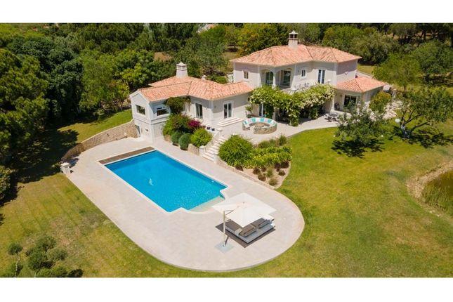 Thumbnail Villa for sale in Loulé, Loulé, Portugal