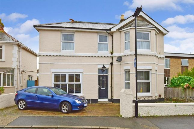 Thumbnail Detached house for sale in Western Road, Shanklin, Isle Of Wight