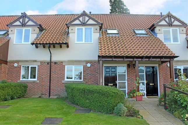 Thumbnail Town house for sale in Hollins Hall, Killinghall, Harrogate, North Yorkshire