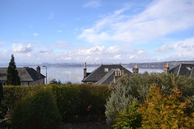 Thumbnail Detached house to rent in Bay Road, Wormit, Fife