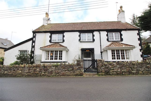 Thumbnail Detached house for sale in Old School Lane, Fremington, Barnstaple
