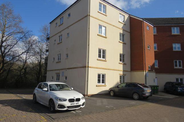Exterior of Arnold Road, Mangotsfield, Bristol BS16