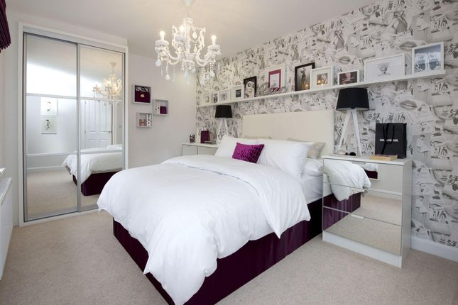 "Bedroom of ""Gilthorpe"" at Brookfield, Hampsthwaite, Harrogate HG3"
