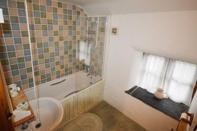 Bathroom of Mathry, Haverfordwest SA62
