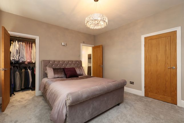 Bedroom 1 of Langsett Avenue, Sheffield S6