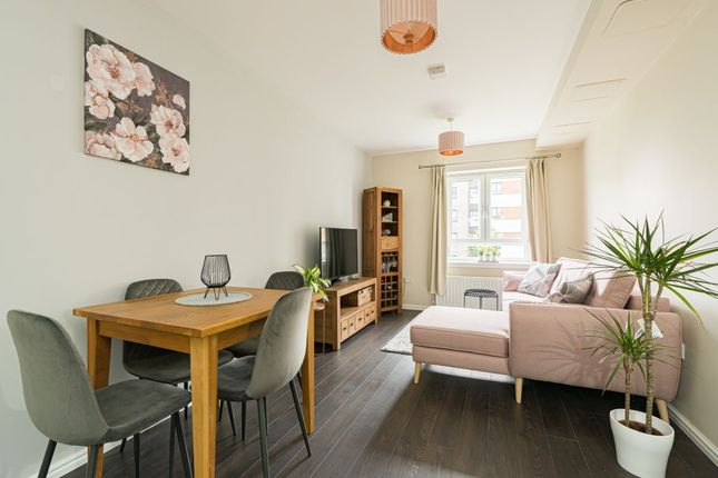 1 bed flat for sale in 6/6 Arneil Drive, Edinburgh EH5