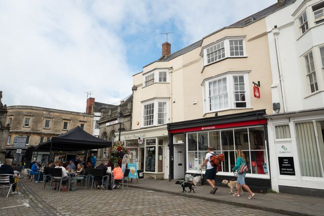 Thumbnail Retail premises for sale in Market Place & Cathedral Green, Wells