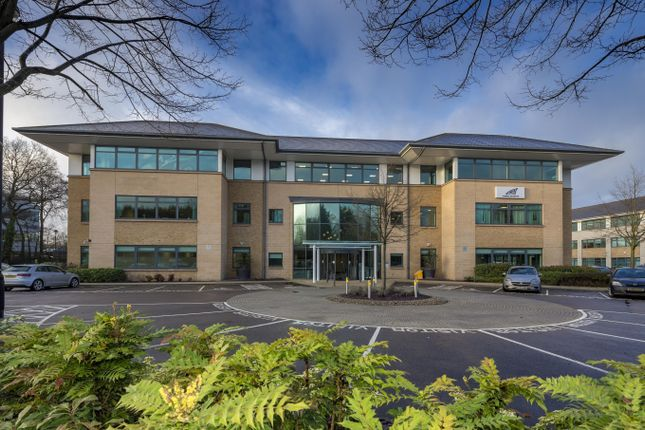 Thumbnail Office to let in Theta, Lyon Way, Frimley, Camberley