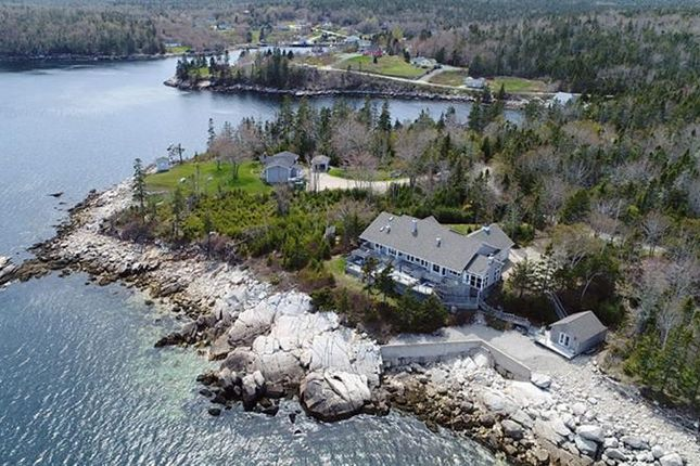 Northwest Cove, Nova Scotia, Canada