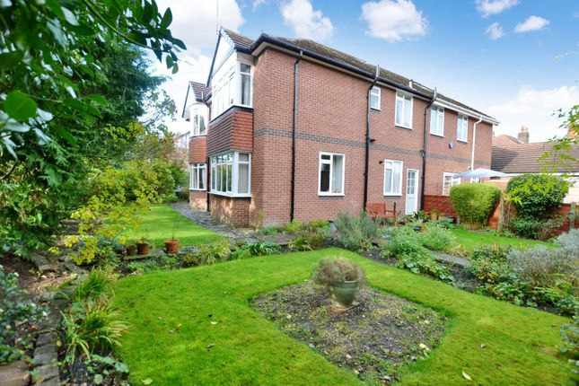 Thumbnail Semi-detached house for sale in Essex Avenue, Didsbury, Manchester