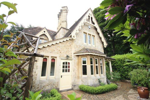Thumbnail Detached house to rent in Beacon Hill Park Churt Road, Hindhead