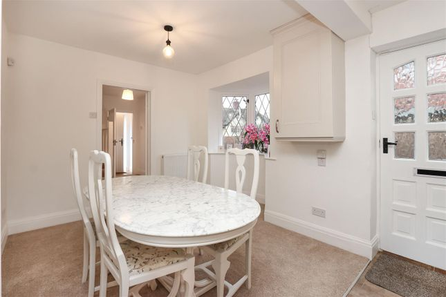 Dining Area2 of Orchard View Road, Ashgate, Chesterfield S40