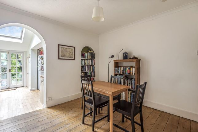 Dining Area of Iffley, Oxford OX4,