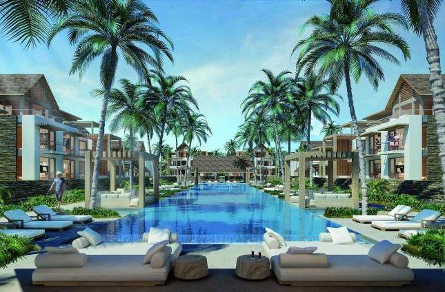 Thumbnail Villa for sale in House - Villa, Mon Choisy, Riviere Du Rempart, Mauritius