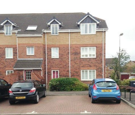 Thumbnail Flat to rent in Oldwood Place, Livingston, West Lothian EH546Xb
