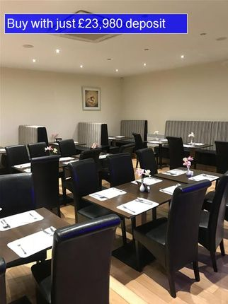 Thumbnail Restaurant/cafe for sale in ML1, Holytown, Lanarkshire