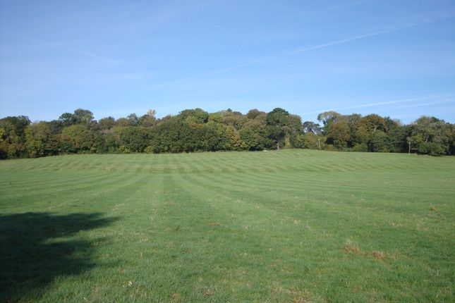 Thumbnail Land for sale in Empshott, Liss, Hampshire