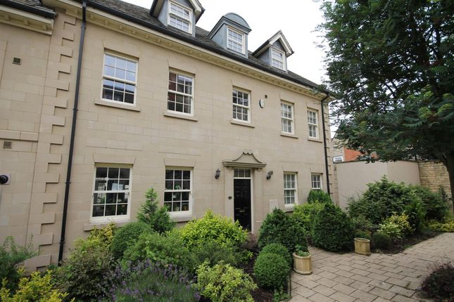 Thumbnail Property to rent in Danegeld Place, Stamford