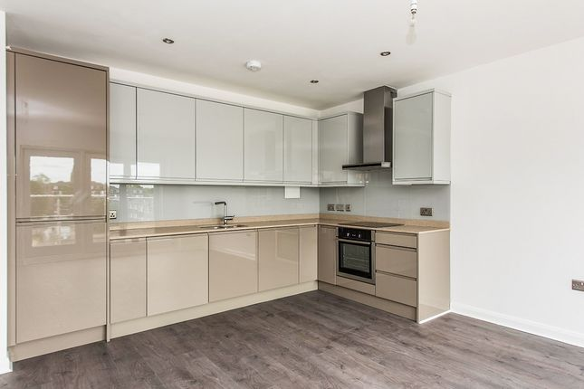 Kitchen Area of Paragon Grove, Surbiton, Surrey KT5