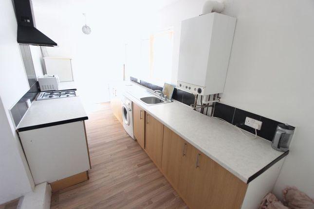 Photo 4 of Split Into 2 Self-Contained Flats, Tatham Street, Sunderland SR1