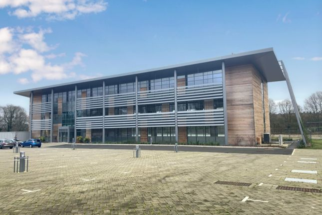 Thumbnail Office to let in Chilcomb Park - South Building, Chilcomb Lane, Winchester