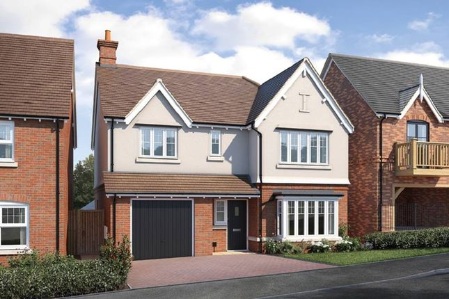 """Thumbnail Property for sale in """"The Guildford"""" at Cypress Road, Rugby"""