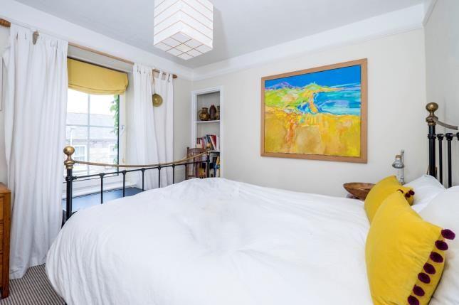 Bedroom of Penzance, Cornwall TR18