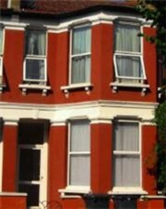 Thumbnail Terraced house to rent in Mattison Road, London