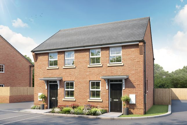 Thumbnail Terraced house for sale in Spa Road, Melksham, Wiltshire