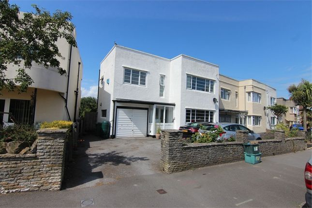 Thumbnail Detached house for sale in Neva Road, Weston-Super-Mare