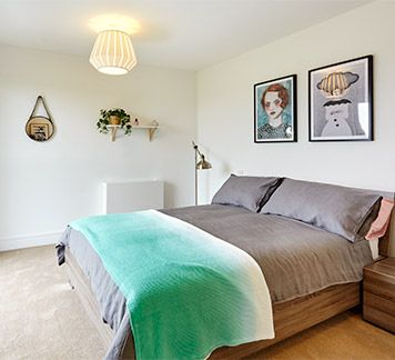 Thumbnail Flat to rent in London Road, Barking, London