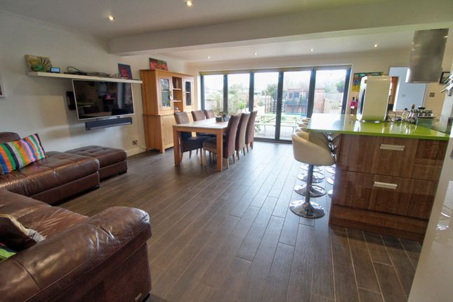 Thumbnail Semi-detached house for sale in Braunston Lane, Staverton, Daventry