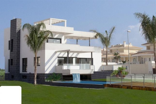Thumbnail Detached house for sale in Dona Pepa, Costa Blanca, Spain