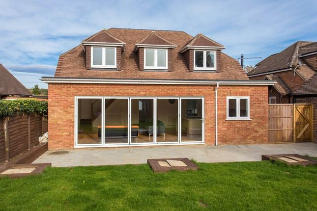 Thumbnail Detached house for sale in Tripps Hill Close, Chalfont St. Giles, Buckinghamshire