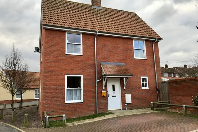 Thumbnail Semi-detached house for sale in Pandan Close, West Hanningfield, Chelmsford