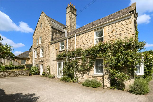 Thumbnail Semi-detached house for sale in Lyncombe Hill, Bath