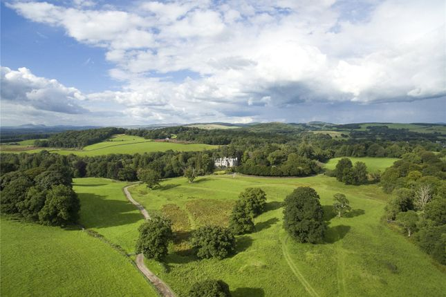 Thumbnail Country house for sale in Mossdale, Castle Douglas, Kirkcudbrightshire