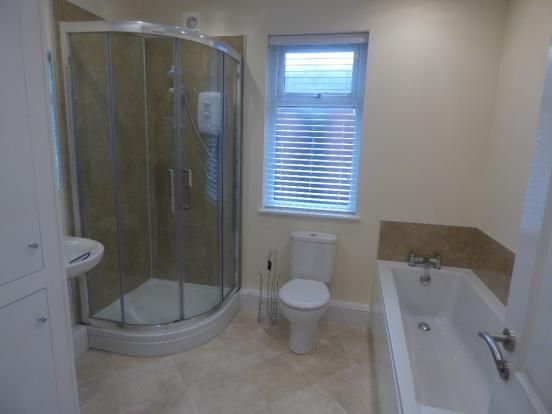 Bathroom of Orchard Road, Lytham St.Annes FY8