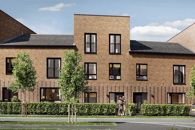 """4 bed property for sale in """"The Templeton"""" at Pinkston Road, Glasgow G4"""