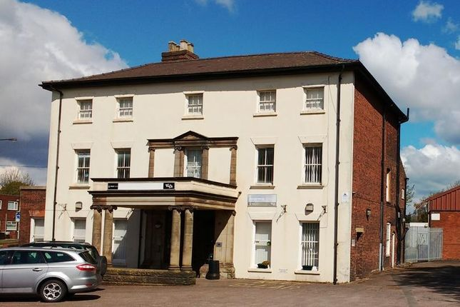 Thumbnail Detached house to rent in Little Aston Road, Aldridge