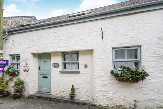 Thumbnail Cottage for sale in Church Lane, St. Dogmaels, Cardigan