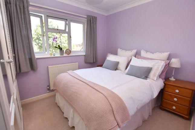 Bedroom Two of Berrybrook Meadow, Exminster, Exeter EX6