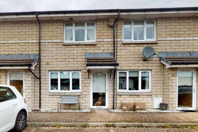 Thumbnail Flat for sale in Walkers Court, Newmains, Wishaw