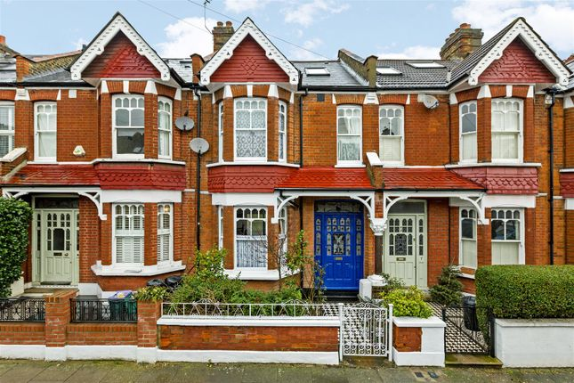 Thumbnail Semi-detached house for sale in Mount Road, London