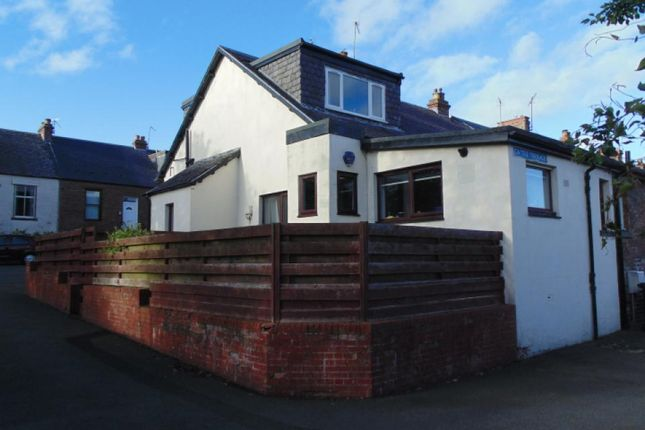 Thumbnail End terrace house to rent in Castle Terrace, Winchburgh, West Lothian