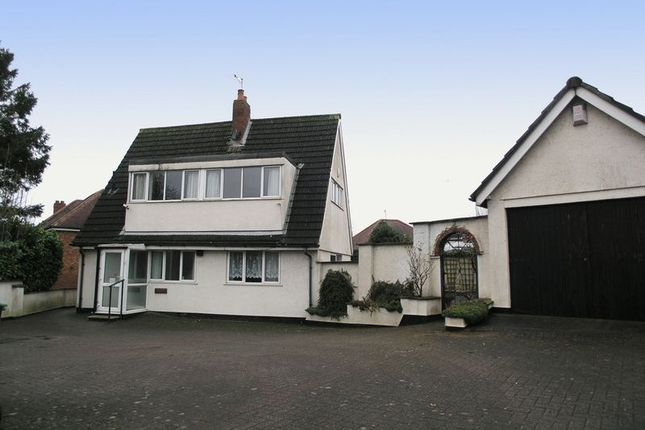 Thumbnail Detached house for sale in Brierley Hill, Quarry Bank, Thorns Road